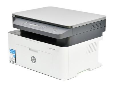 惠普 Laser MFP 136W